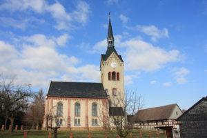 Kirche Nischwitz