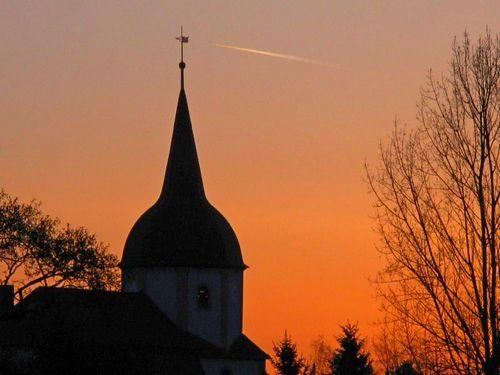 30. Juni 2019 Abendgottesdienst in Mannichswalde