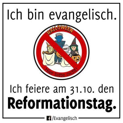 Reformationsgottesdienst in Mannichswalde ,31.Oktober 2019